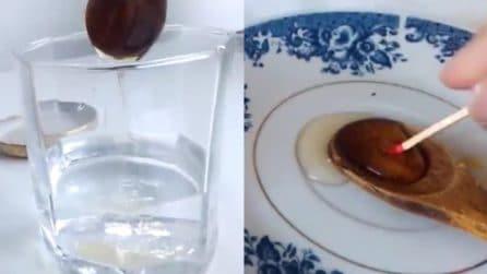 Come riconoscere se il miele è naturale al 100%: ecco i 5 test