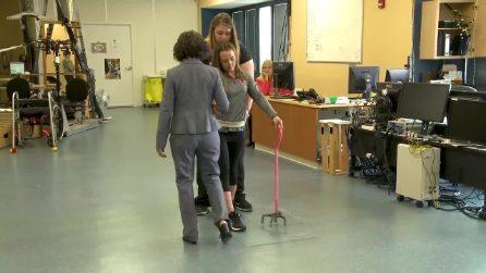 Ragazzi paralizzati dopo gravi incidenti tornano a camminare grazie a trattamento innovativo