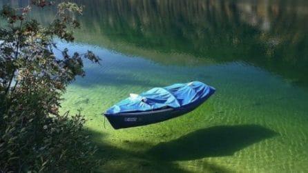 Königssee, il lago verde smeraldo nascosto in un angolo di paradiso