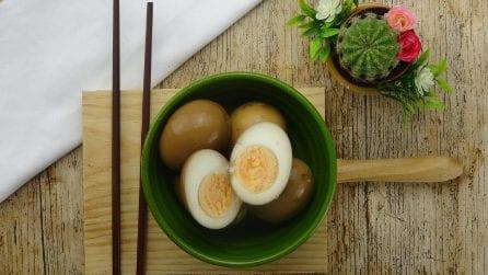 Uova alla soia: ecco come cuocerle in modo gustoso e diverso!