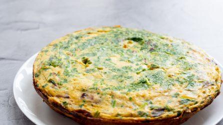 Torta di patate e formaggio: troppo saporita per non provarla!