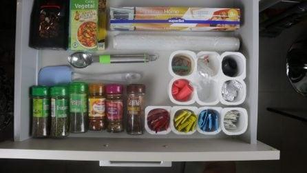 L'idea geniale per riciclare i vasetti dello yogurt!