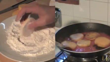 Hamburger di zucca al pomodoro: una ricetta facile e veloce, che necessita di pochi ingredienti