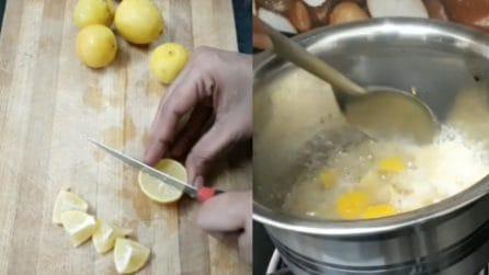 Sapone liquido per i piatti fatto in casa: vi basteranno 2 ingredienti