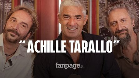 """Izzo - Tammaro - Celestini: """"Achille Tarallo è un tamarro italiano, Napoli tra ANM e luoghi comuni"""""""