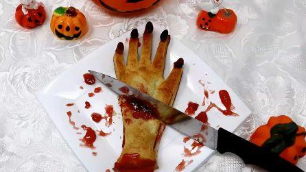 Halloween 2018: come realizzare un dolce goloso e spaventoso