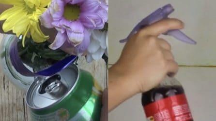 Usi alternativi delle bevande: prova questi trucchetti in casa