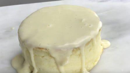 Pancake brûlée super soffici: una versione ancora più buona