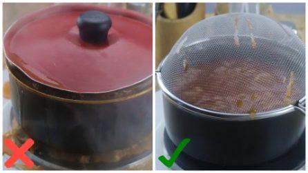 Trucchi perfetti in cucina: provali e ti aiuteranno durante la preparazione delle ricette