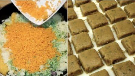 Come fare il dado vegetale a casa: la ricetta semplice