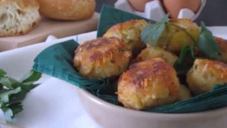 Polpette di pane: la ricetta veloce e deliziosa che vorrai provare subito