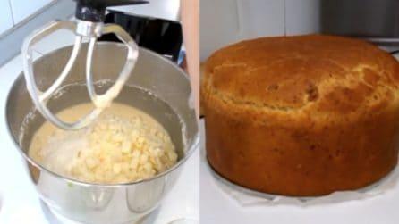 Torta al formaggio morbida: una vera delizia per i vostri palati