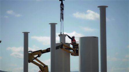 Renzo Piano - L'architetto della luce: il trailer ufficiale del documentario