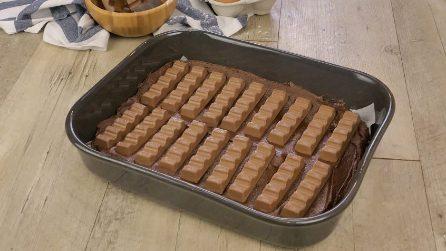 Brownies al doppio cioccolato: in una versione così golosa non li avete mai provati!