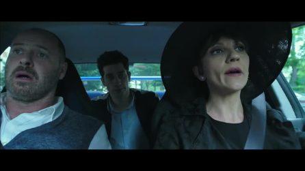 Uno di famiglia: il trailer ufficiale