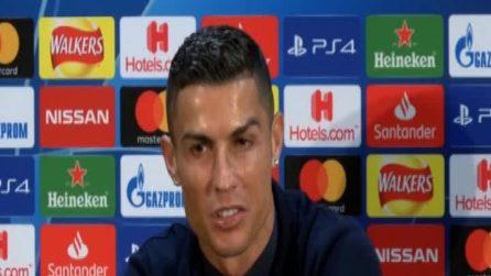 """Ronaldo accusato di stupro: """"Sono fiducioso nel lavoro dei miei avvocati"""""""