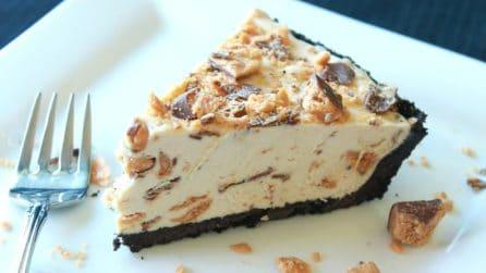 Un dessert al cioccolato che non necessita di cottura: una goduria per il tuo palato