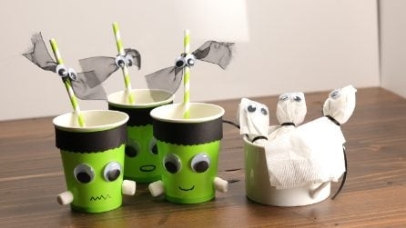 "Halloween 2018: decora la tua tavola con idee originali e ""spaventose"""