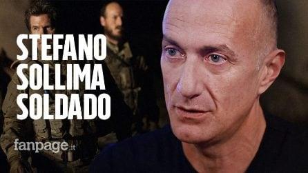 """Stefano Sollima da Gomorra a Hollywood: """"Il cinema italiano all'America ha da invidiare solo i soldi"""""""