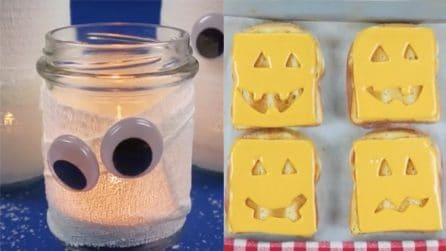 Halloween è alle porte: fantastiche, originali e spaventose idee per il tuo party speciale