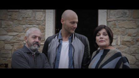"""Il backstage di """"Mai per sempre"""", il nuovo film di Fabio Massa con Cristina Donadio"""