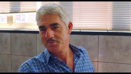 """""""Il marito è juventino"""" - La clip esclusiva del film 'Achille Tarallo' con Biagio Izzo"""