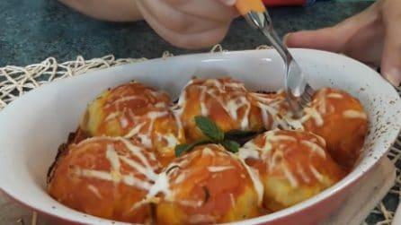 Cocule salentine: le deliziose e veloci polpette di pane e patate