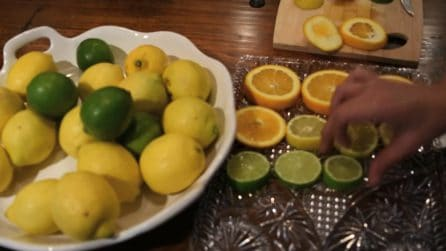 Come conservare gli agrumi: il metodo semplice per mantenerli freschi a lungo