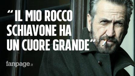 """Marco Giallini: """"Rocco Schiavone burbero e ironico, forse è il personaggio più simile a me"""""""