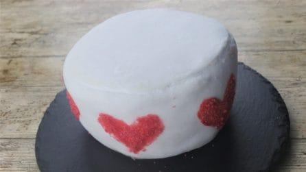 Metodi per decorare le torte