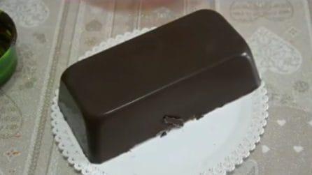 Decorazioni Natalizie X Dolci.Come Realizzare Facilmente Delle Decorazioni Col Cioccolato