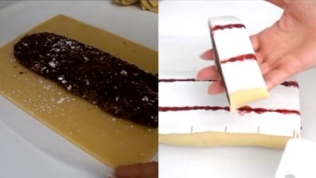 Biscotti all'amarena: un dolce tipico e goloso della pasticceria napoletana