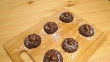 Biscotti al cioccolato: la ricetta facile e golosa!