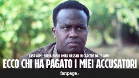 """Caso Alpi, il somalo in carcere da 19 anni che si dichiara innocente: """"Hanno pagato i miei accusatori"""""""
