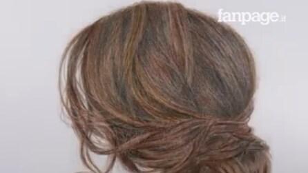 Sembra una parrucca: quando capirete di cosa si tratta resterete a bocca aperta