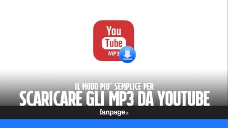 Scaricare gli mp3 da YouTube con uno smartphone Android