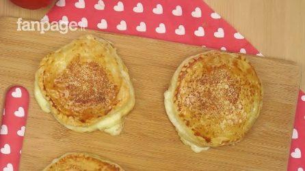 Tartine al pomodoro: facili, semplici e deliziose!