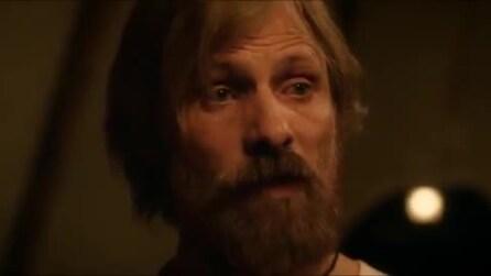 Captain Fantastic: il trailer italiano HD
