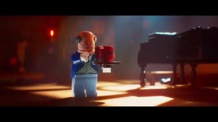 LEGO Batman: il film - Il trailer italiano