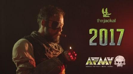 """Il teaser trailer di """"Addio fottuti musi verdi"""", il primo film dei The Jackal"""