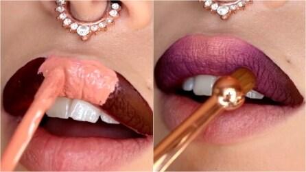Il trucco per Halloween 2016: come fare le labbra da vampira