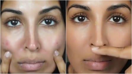 Come eliminare le impurità del viso con il fieno greco