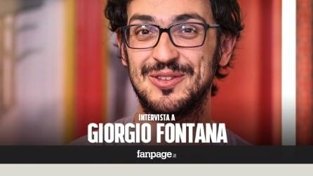 """L'ultimo romanzo di Giorgio Fontana: """"Racconto la forza distruttrice dell'amore"""""""