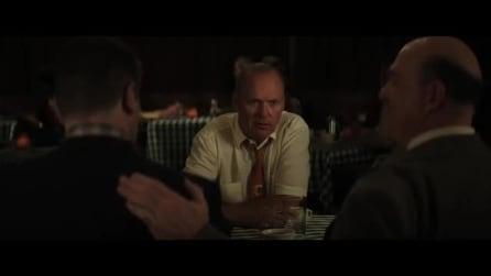 The Founder: il trailer italiano