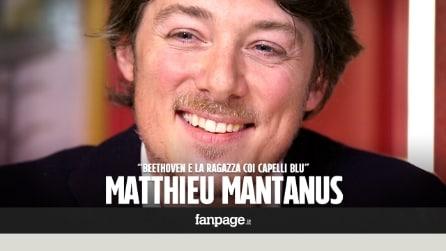 """L'Italia sa attirare i talenti: Matthieu Mantanus con la sua """"JeansMusic"""" ne è la prova"""