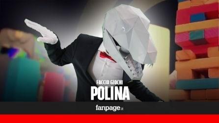 Faccio Giochi - Polina (ESCLUSIVA)