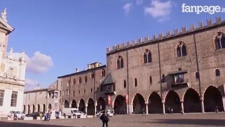 Mantova è la città italiana in cui si vive meglio: da Napoli a Milano, le grandi metropoli a picco