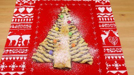 L'albero di Natale più buono che abbiate mai assaggiato!