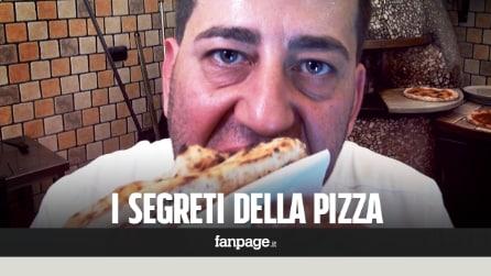 Come si fa la vera pizza napoletana? Pizzaiolo svela i segreti dell'impasto perfetto