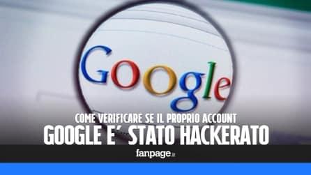 Malware Gooligan: scoprire se il vostro account Google è stato hackerato